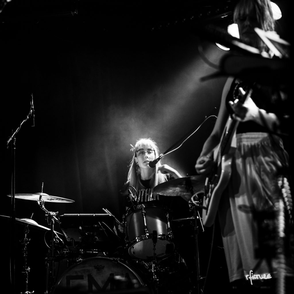 concert photography konzert dresden reiko fitzke rficture ema trains fire groovestation neustadt konzert Past Life Martyred Saints Erika Anderson The Future's Void
