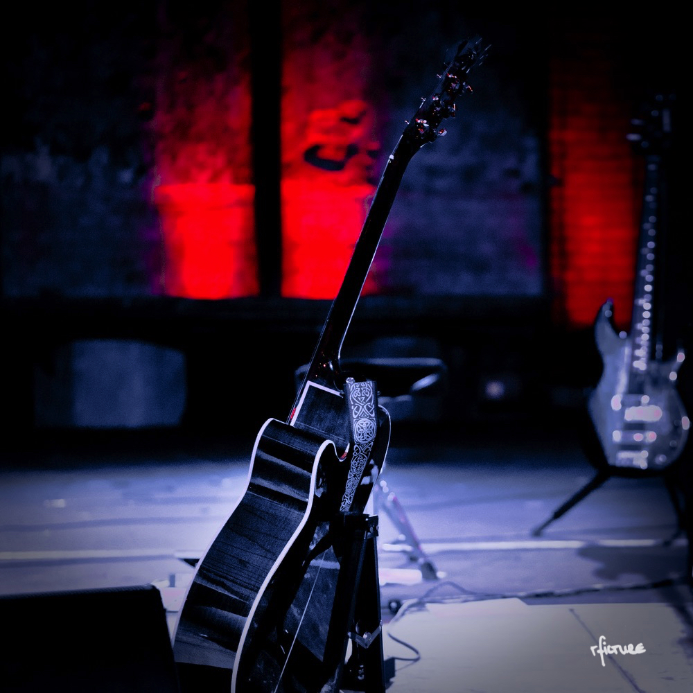 concert photography konzert dresden reiko fitzke rficture neustadt st pauli ruine envivo singer alexandra kayser songwriting nothing left to say