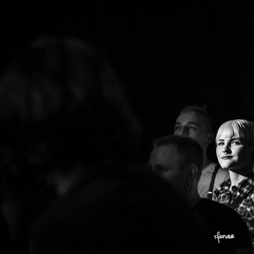 concert photography konzert dresden reiko fitzke rficture neustadt the busters scheune neustadt ska bang